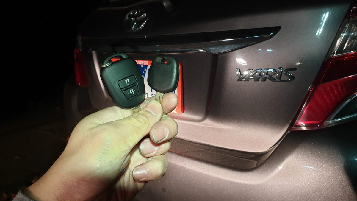 Smart Car Key Replacement >> Toyota Car Key Replacement Smart Car Key Replacement Melbourne